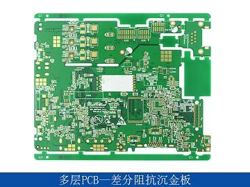 多层PCB线路板 - 深圳鼎纪