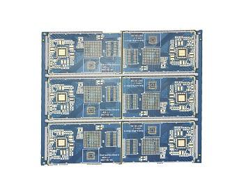 双面板PCB抄板方法 - 深圳鼎纪