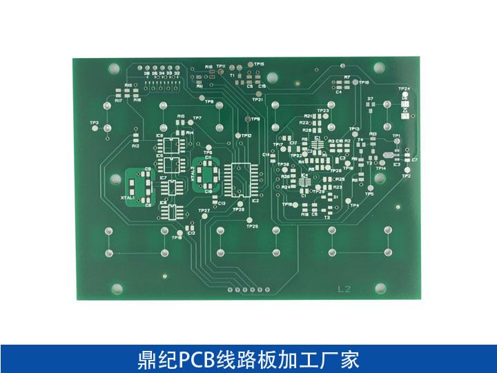 沉银PCB线路板