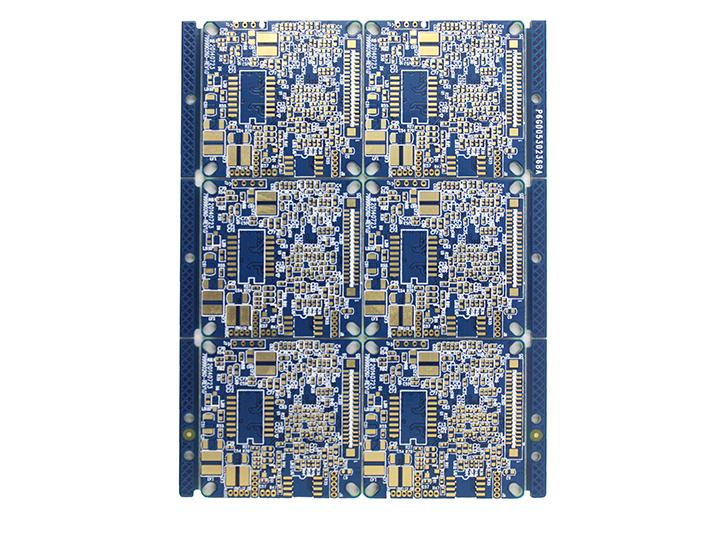 PCB板的拼板规范