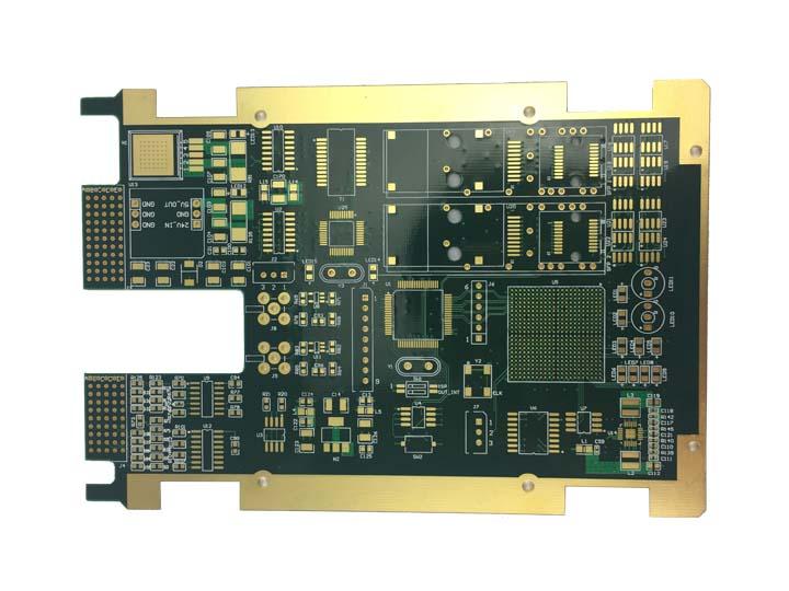 PCB线路板原材料材质及参数介绍