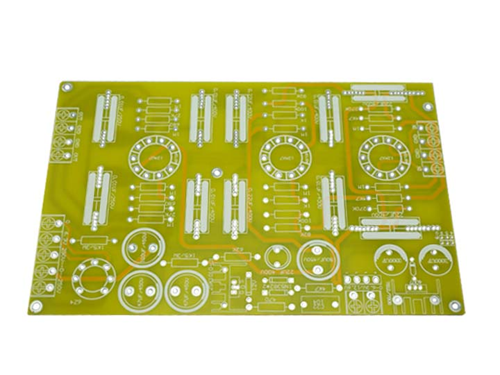 PCB线路板抄板方法及步骤 - 深圳鼎纪