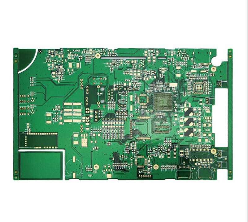 你知道怎么识别电路板层数的技巧么? 下面我跟大家来介绍关于主板的电路板层数的识别技巧:  本来铜箔是覆盖在整个电路板上的而且在出产过程中部份被蚀刻掉,线路板自身的基板是由隔热、并不易曲折的原料所制作成。表层能够看到很小线路资料是铜箔。留下来的就变成网状的细微线路了这些线路被称作导线或称布线,用来提供电路板上零件的电路衔接。通常电路板的色彩都是棕色或是绿色,这是阻焊漆的色彩。绝缘的防护层,能够维护铜线,也能够避免零件被焊到错误的当地。 电路板很大水平上能够添加布线的面积。多层板用上了更多单或双面的布线板,