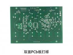 双面PCB板打样在电子商品