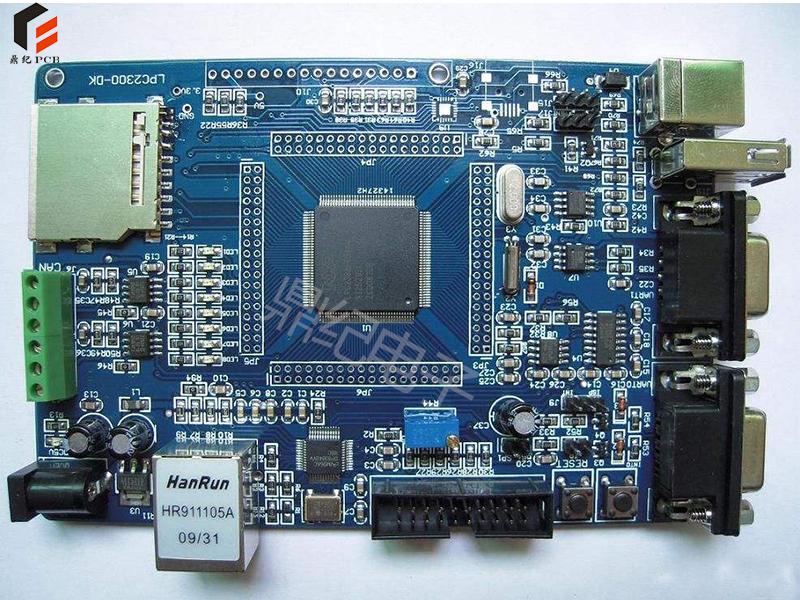 自动化设备PCBS贴片