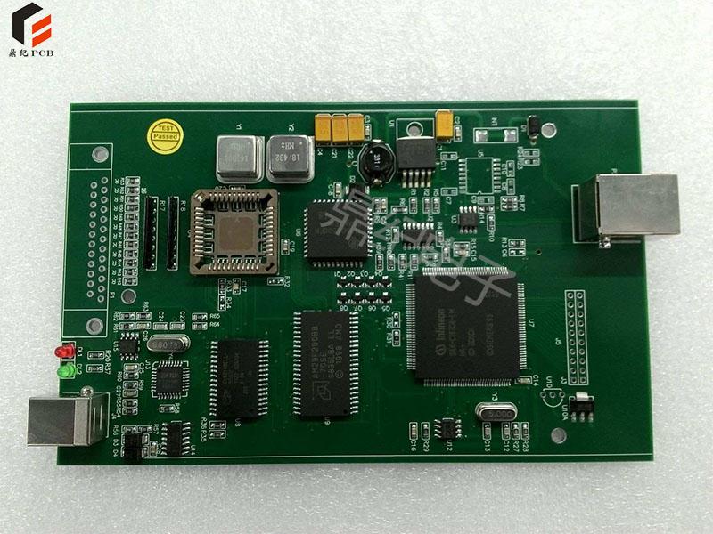 智能控制设备PCBA电路板