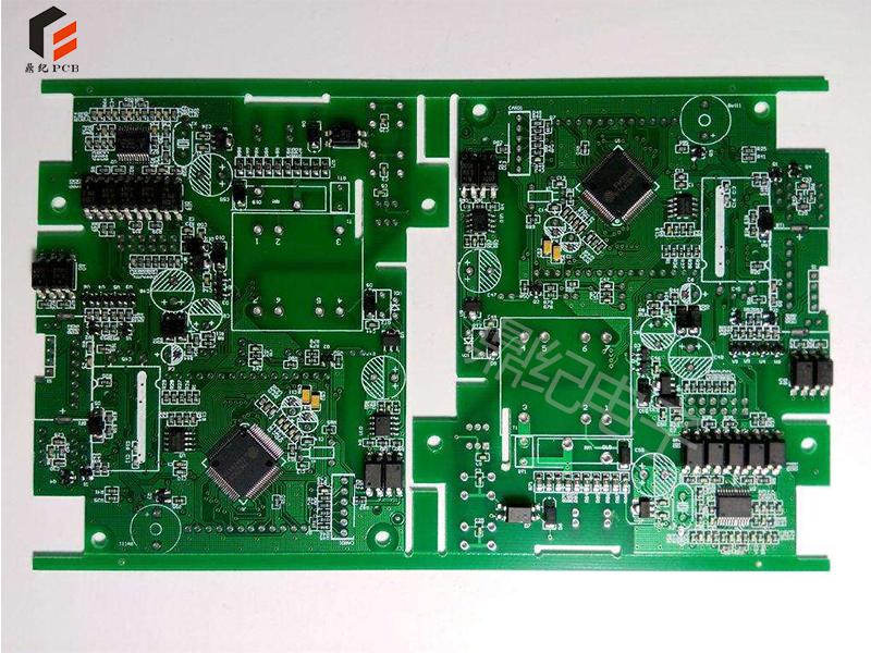 机电设备PCBA电路板