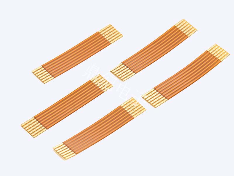 柔性电路板制作