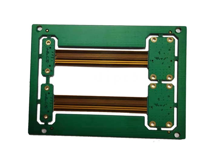 5G 八层软硬结合板