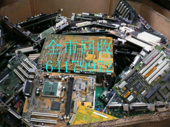 上海专业回收报废电路板公司|收购旧手机线路板