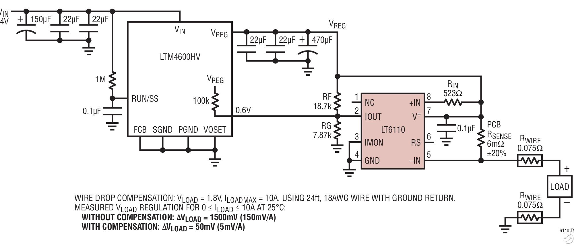 wk430电源电路原理图