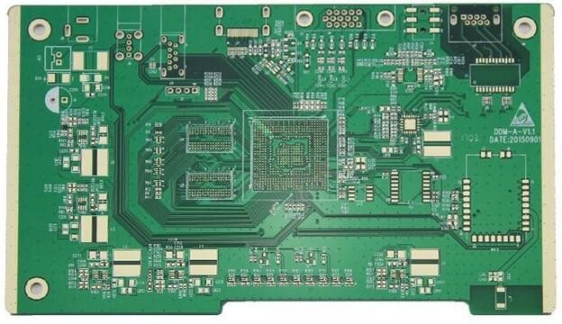 PCB生产过程原来这么复杂!