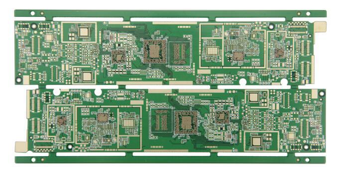高密度hdi多层印制板生产技术发展动向-深圳鼎纪pcb