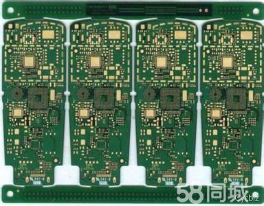 东莞专业回收镀金线路板,镀金电路板,镀金p-深圳鼎纪pcb