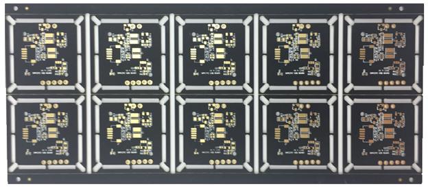 南山多层PCB线路板