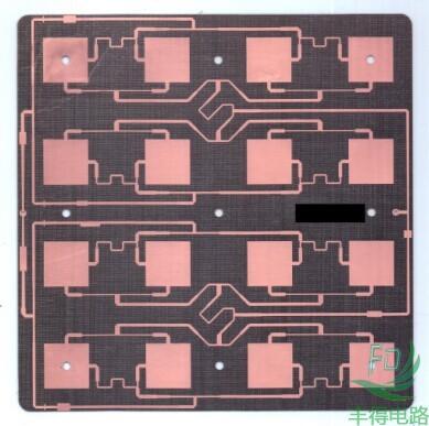 高频板,罗杰斯高频板,高频PCB板,射频PCB板,TACONIC  PCB板