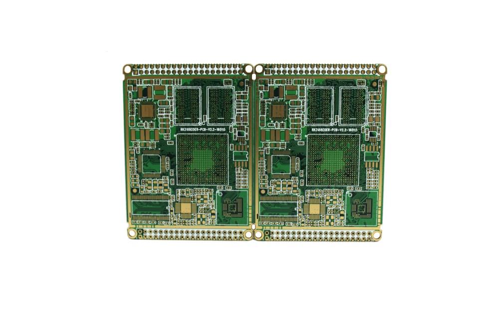 电路板生产