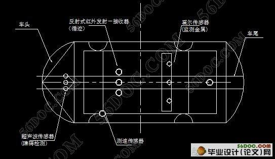 智能小车设计(电路图 程序 pcb图 cad图纸)☆|单片机毕业设计-深圳鼎