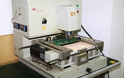 PCB板制作生产流程