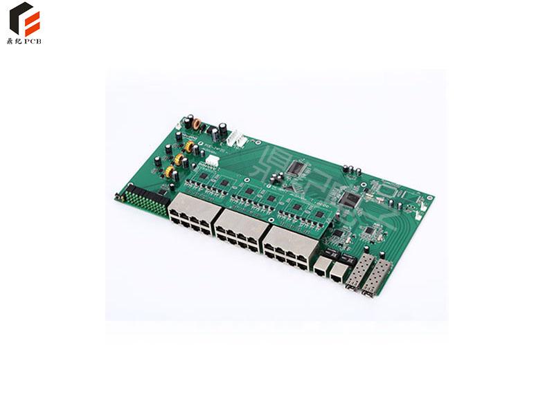 节能设备PCBA电路板
