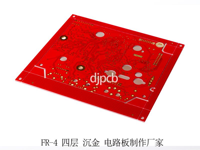 沉金电路板制作厂家